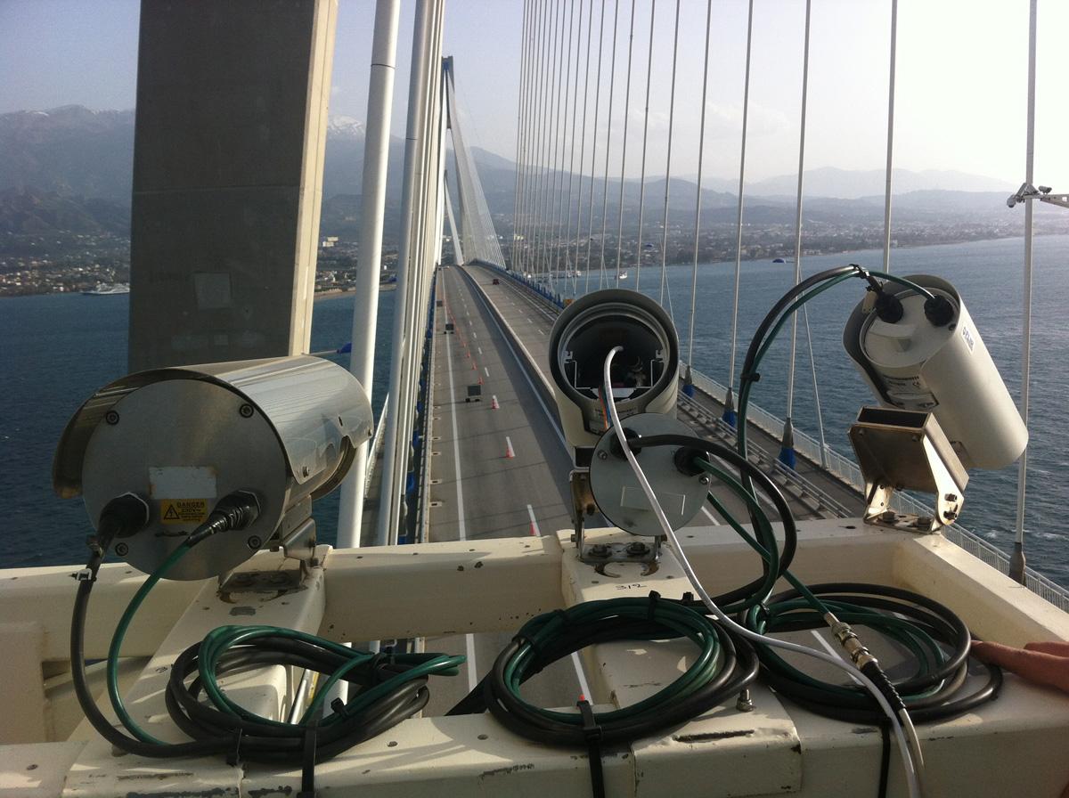 Γέφυρα Ρίο