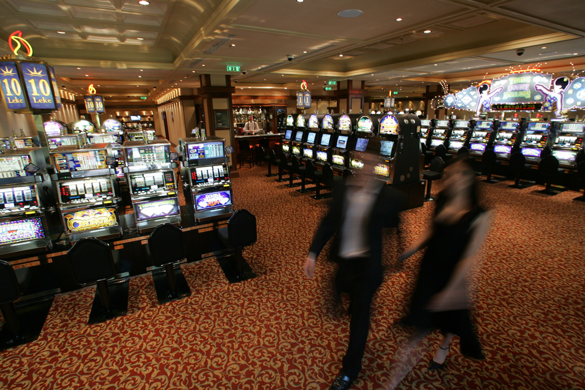 Regency Casino Tirana