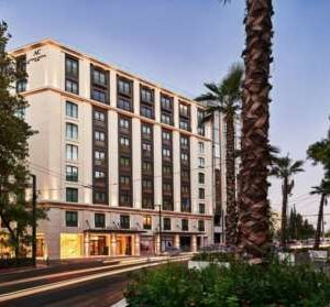 Athens Capital Hotel-MGallery-Hotel Exterior