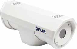FLIR F Series Network thermal cameras – 10/12/2018