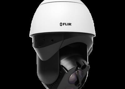 Flir ELARA DX – Θερμική & Οπτική επιτήρηση για κάλυψη υψηλών απαιτήσεων – 28/02/2021