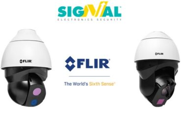 Πρόσκληση σε Webinar FLIR – DM-Series/DX-Series with Advanced VA by Gradiant – 09/02/2021