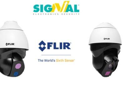 Πρόσκληση σε Webinar FLIR – DM-Series/DX-Series with Advanced VA by Gradiant – 09/02/2021
